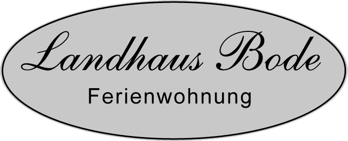appartment landhausbode logo